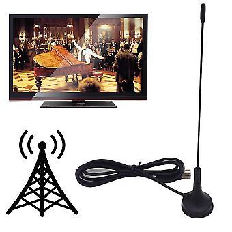 Ψηφιακός 5dbi Dvb-t tv εναέριος εναέριος ισχυρός ενισχυτής σημάτων hdtv ελεύθερης προβολής