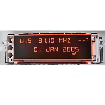 Car Screen Support Display