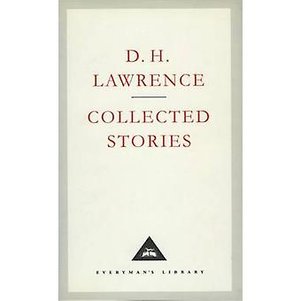 Collected Stories Everyman's Library Classics