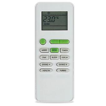 Air conditioner remote control Suitable for tcl AC conditioning controller GYKQ-52