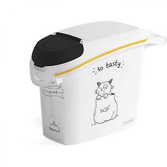 Curver Food Container For Cat
