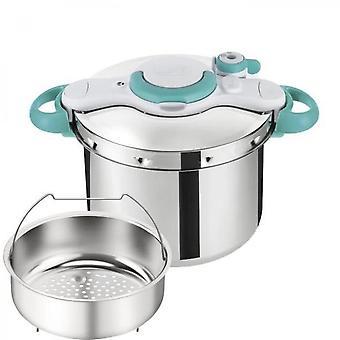 Seb Clipso Minut Easy Pressure Cooker P4624816 5l