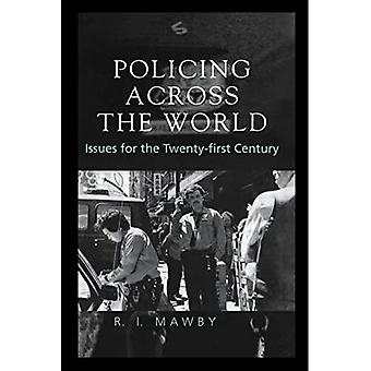 Policing Across the World: Issues for the Twenty-First Century