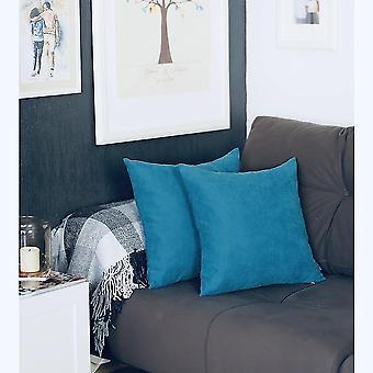 Pillowcases shams decorative square throw pillow cover sm149010