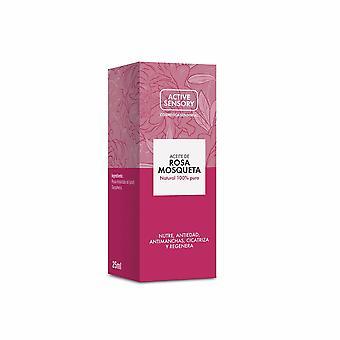 Facial Oil Rosa Mosqueta Redumodel (25 ml)