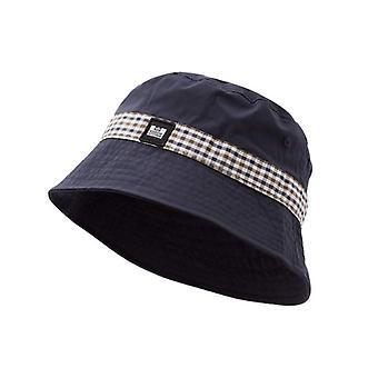 Helgförbrytare queensland hink hatt - marin