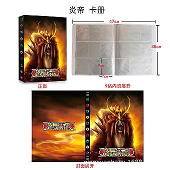 Yandi 432 Game Card Collection Book