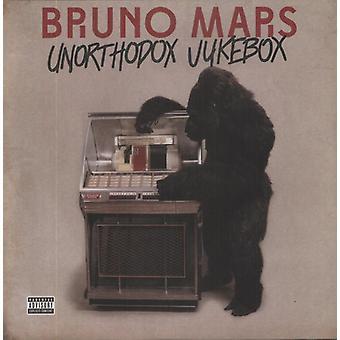 Bruno Mars - oortodoxa Jukebox [Vinyl] USA import