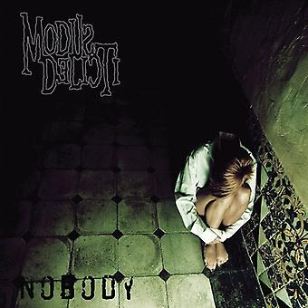Modus Delicti - Nobody [CD] USA import