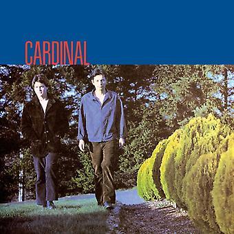 Cardinal - Cardinal [CD] USA import