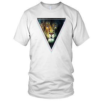 Visione doppia Lion Kids T-Shirt