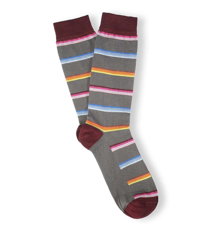 Venezia, sokken van katoenmix