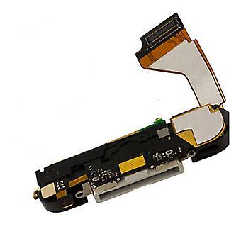 iphone 4 dock connector assembly -compleet met wifi en speaker