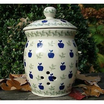 Oignon pot 3 litres, ↑23, 5 cm, tradition 50, BSN 40119