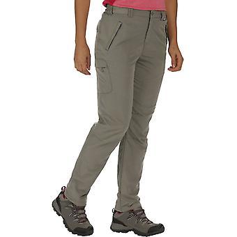 Regatta kvinners/damer Chaska UPF 40 + sommer gangavstand bukser