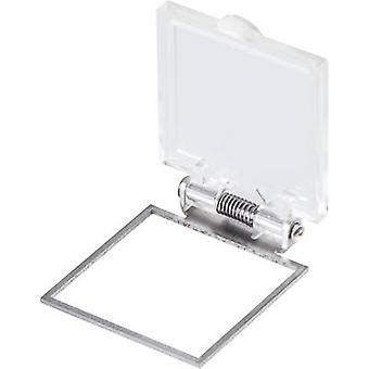 Protective flap OKTRON-Jewel KDOKJ Protective flap Schlegel Content: 1 pc(s)