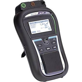 Metrel MI 3309BTVDE-Tester VDE 0701-0702 device tester Calibrated to ISO standards