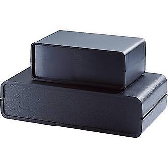 Strapubox 7031 7031 Universal enclosure 130 x 230 x 62 Acrylonitrile butadiene styrene Black 1 pc(s)