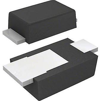 Incorporated Diody Schottky'ego prostownika DFLS1200-7 PowerDI™ 123 200 V pojedynczy