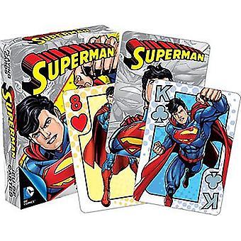 (+ ジョーカー) 52 のトランプの超人若者セット (52401)