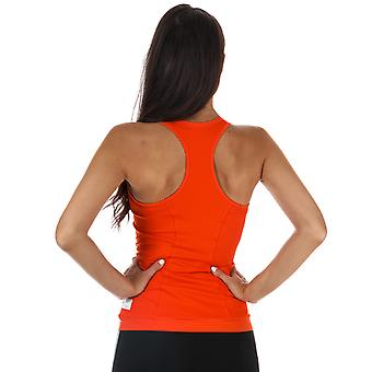 Adidas Damen von Stella Mccartney The Performance Tank Top In strahlend Orange