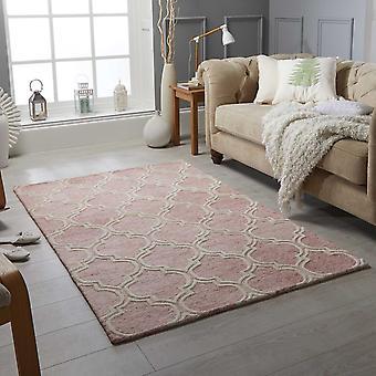 Medina-Teppiche In Rosa