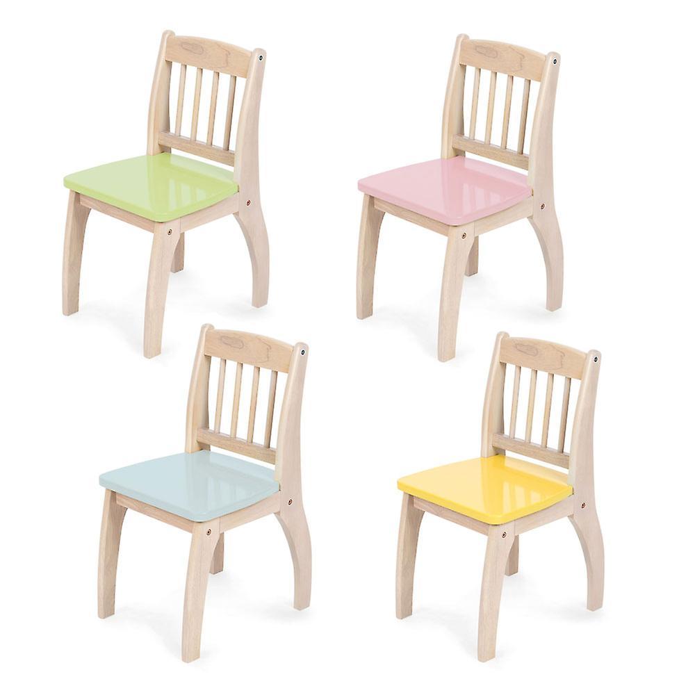 Tidlo Junior Wooden Chair