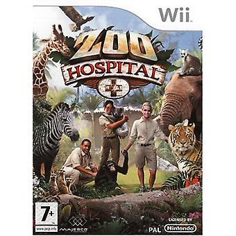 Zoo Hospital (Wii) - New