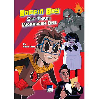 Boffin Boy Set 3 Workbook 1 by David Orme - 9781781270523 Book
