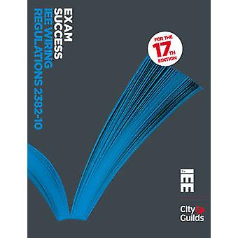 City and Guilds Exam Success by Paul Cook - 9780863418853 Book