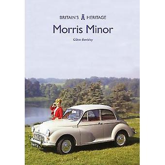 Morris Minor by Gillian Bardsley - 9781445668987 Book