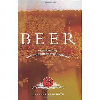 Øl: Trykk i kunst og vitenskap oppskrift