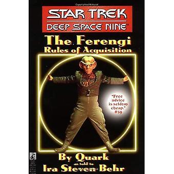 Ferengi regels van acquisitie (Star Trek: Deep Space Nine)