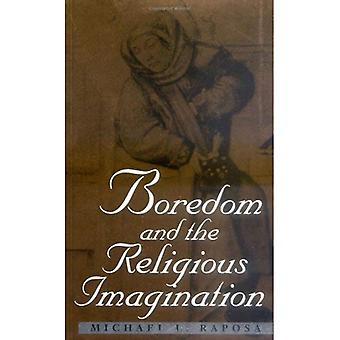 L'ennui et l'Imagination religieuse