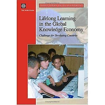 Levenslang leren in de mondiale kenniseconomie: uitdagingen voor ontwikkelingslanden