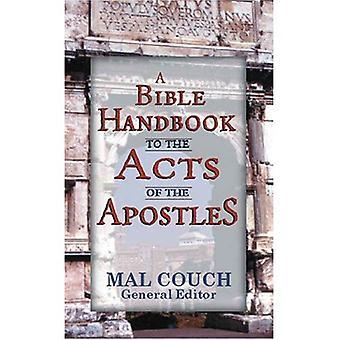 Un manuale di Bibbia per gli atti degli Apostoli