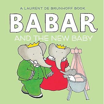 Babar en de nieuwe Baby