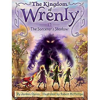 Ombre de l'école des sorciers (Royaume des Wrenly)