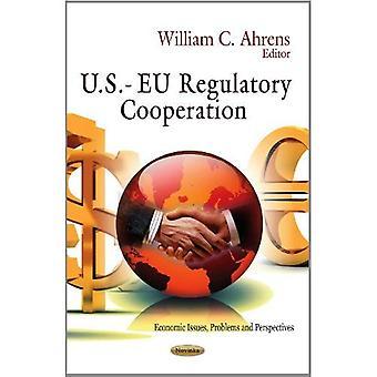 EUA, cooperação regulamentar da UE