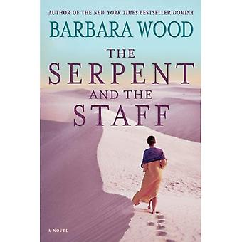 The Serpent and the Staff