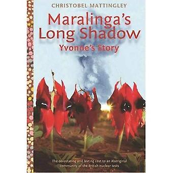 Maralinga's Long Shadow: Yvonne historie