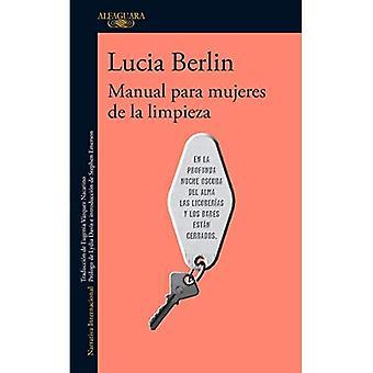 Ręcznego limpieza de la mujeres para / Podręcznik dla kobiet chemiczna: opowiadania wybrane