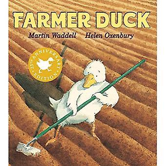 Landwirt Ente [Pappband]
