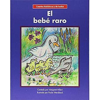 El Bebe Raro (begin te lezen, Spaanse sprookjes & Folklore)