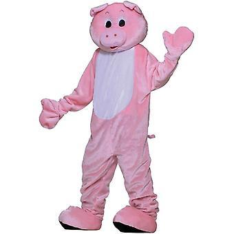 Costume adulte cochon