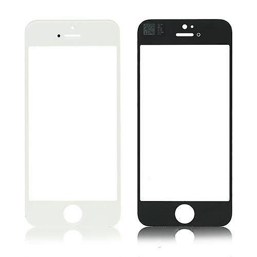 Stuff Certified® iPhone 5 / 5C / 5S / SE AAA + Quality Front Glass - Black