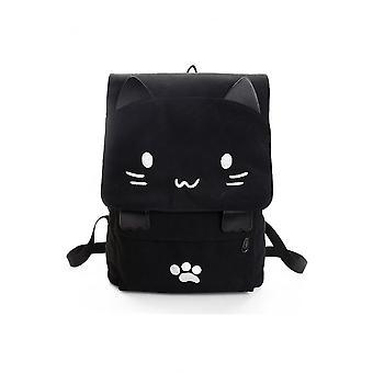 Attitude Clothing Kawaii Cat Backpack