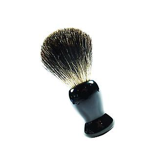 Sovereign Pure Badger Shaving Brush Black