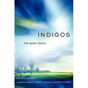 Indigos العاصفة الهادئة التراس & كاثي