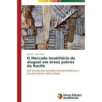 O Mercado imobilirio de aluguel em reas pobres do Recife door Paulo Silva Ariadne